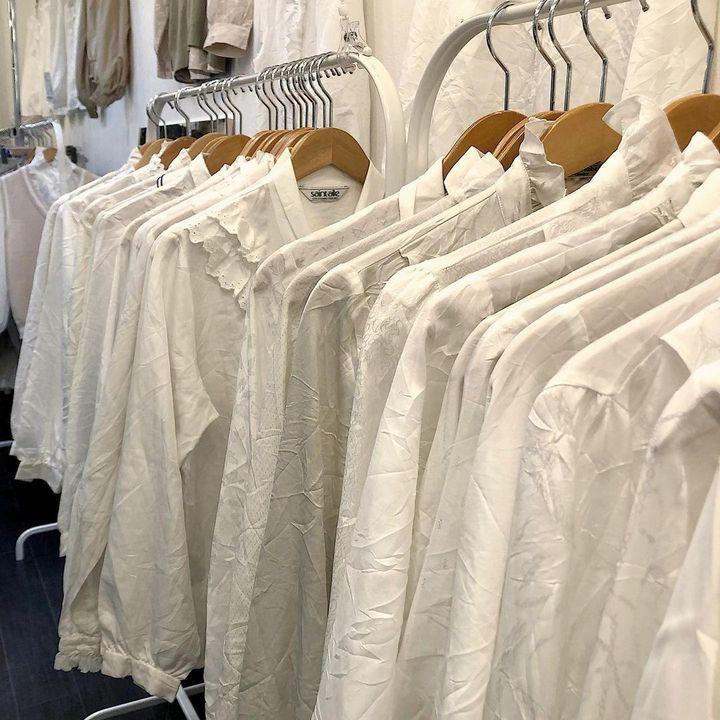 """大阪で洋服を買うならココ!""""心斎橋エリア""""の古着屋を10店集めました"""