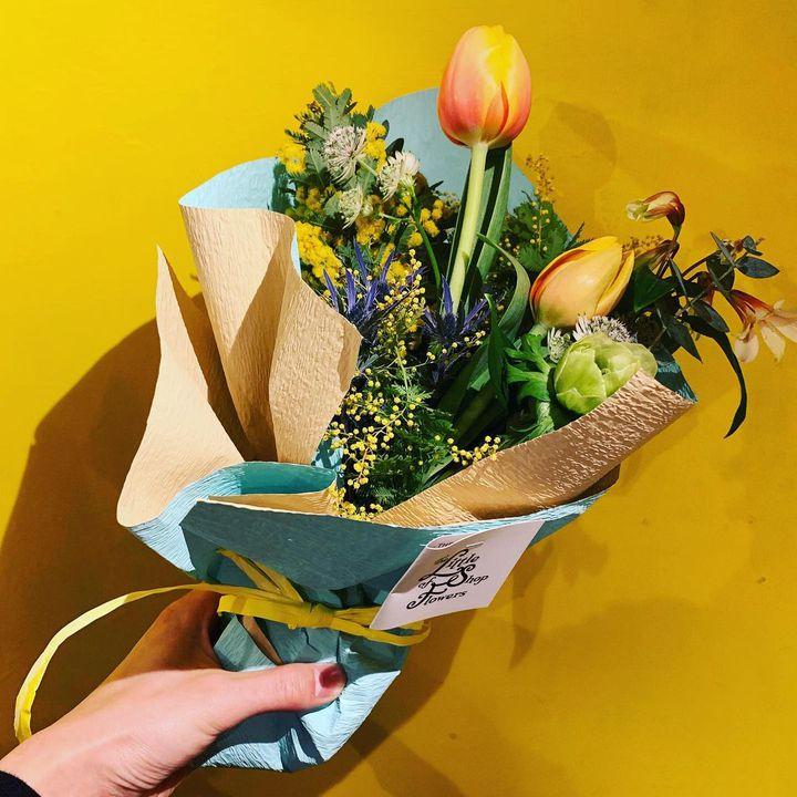 母の日には花ギフトを贈ろう。素敵な「花ギフト」が買える東京都内の10店