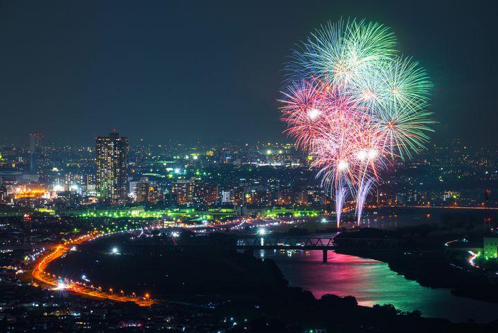 【2021年】これを見れば完璧!東京都内で開催される花火大会総まとめ