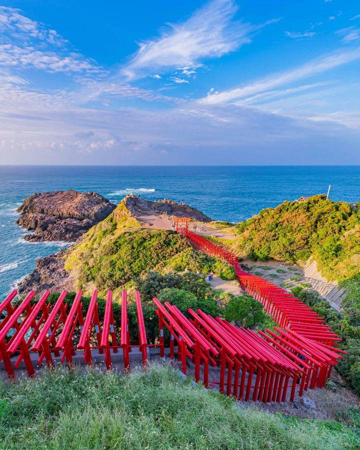 【決定版】ここにしかない魅力、教えます。中国地方の観光スポットまとめ50選