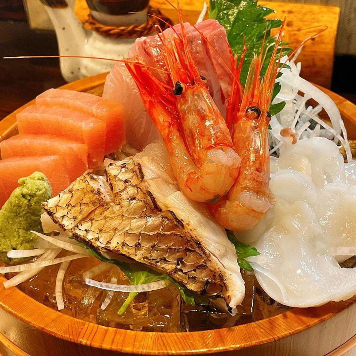 お肉、お魚、ご当地グルメが美味しい!富山県のグルメスポット14選