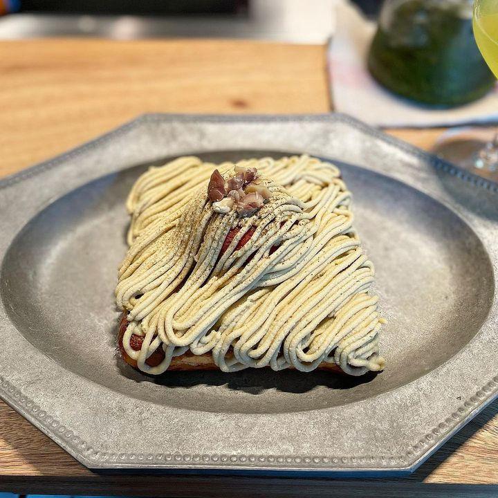 【東京都内】2人だともっと美味しい。秋の味覚を堪能するラブラブデートプラン
