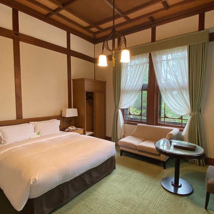 老舗ホテルからゲストハウスまで。奈良で絶対泊まりたい素敵な宿7選