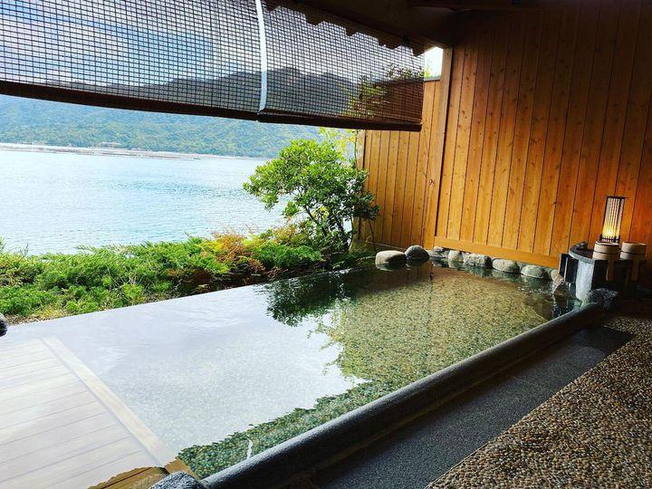 瀬戸内海が一望できる温泉も!目的別に楽しめる広島の温泉宿7選