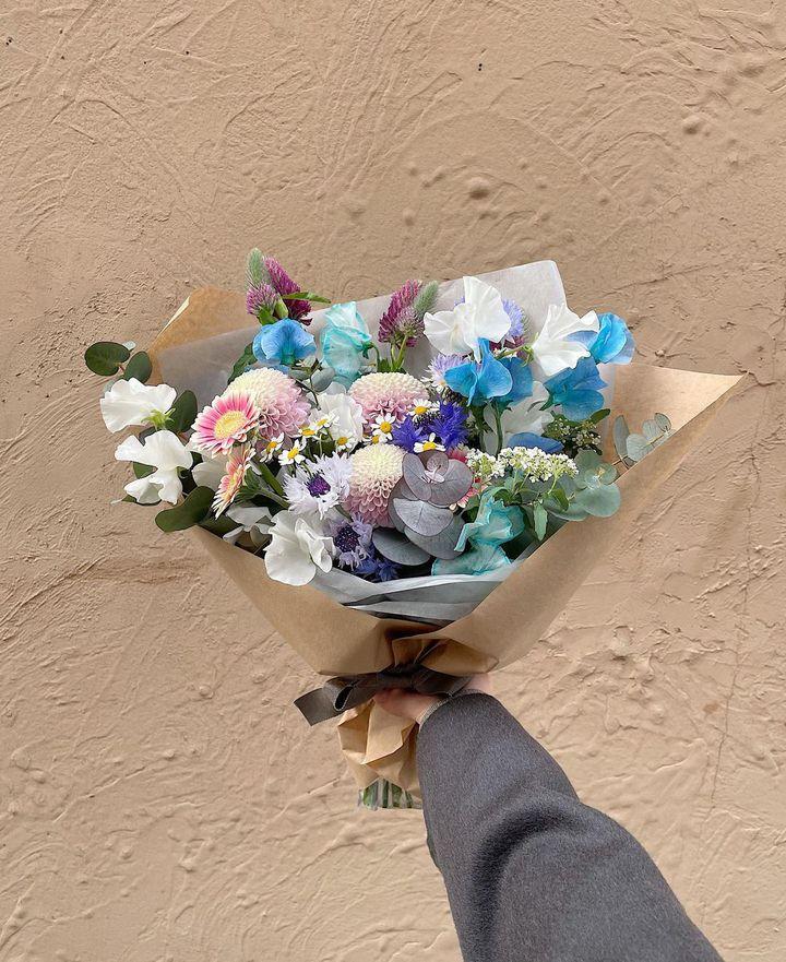 プレゼントや自分のご褒美に。東京都内の気分の上がるドライフラワー&お花屋さん7選