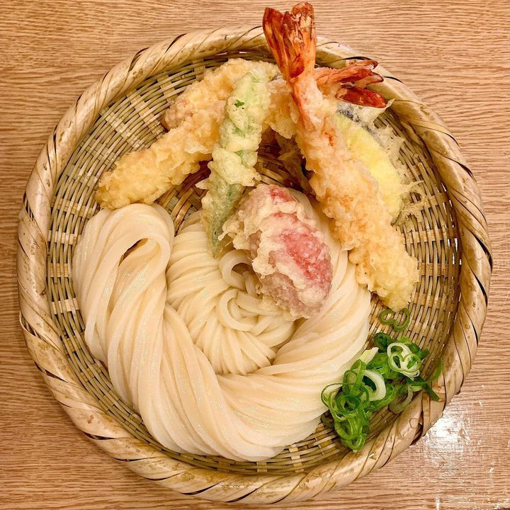 定番から個性派まで!一度は食べてほしい東京都内のうどん屋8選