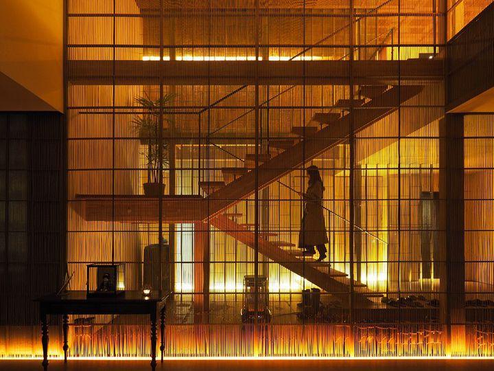 宿を旅の目的に。日本全国で絶対一度は泊まりたいお洒落モダンなホテルまとめ