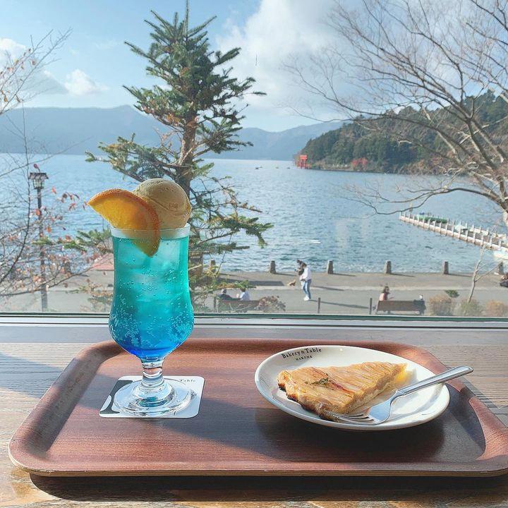 大人って、こんなに楽しい。大人の「箱根女子旅」で行く注目スポットまとめ