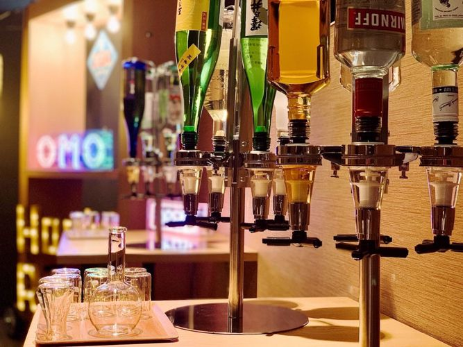 【終了】3密回避でとことん居酒屋気分を楽しもう!OMO5東京大塚にて「夜通し居酒屋プラン」販売