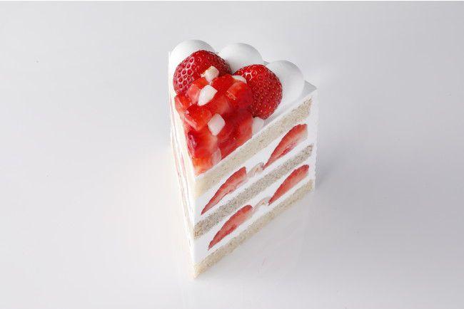 【終了】ホテルニューオータニのあのケーキも登場!伊勢丹新宿店で「いちごに恋する七日間」開催