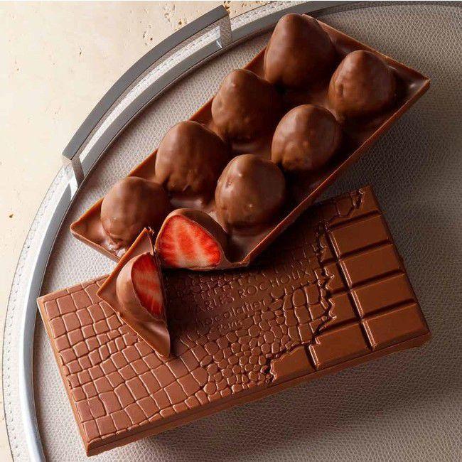 【終了】個性派チョコに出会えちゃう。西武池袋本店にて「チョコレートパラダイス2021」開催