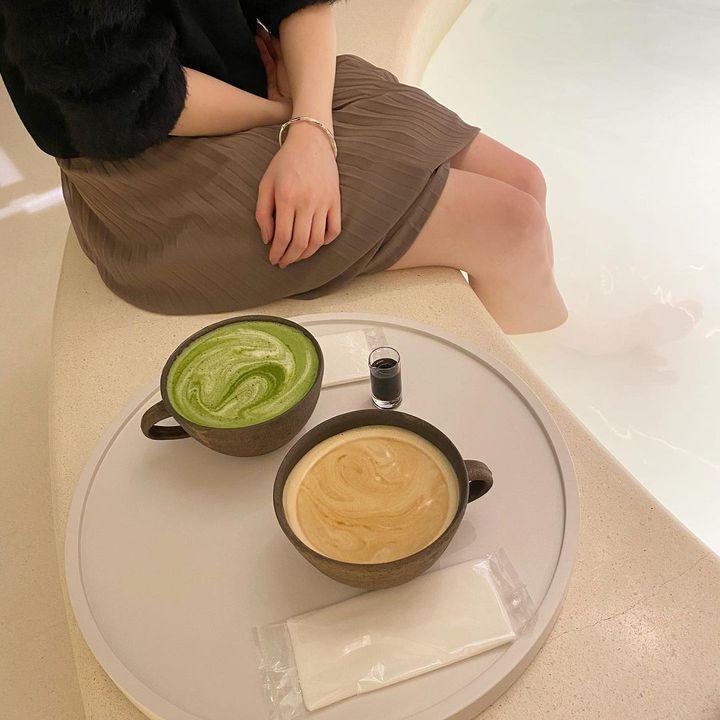 「寒いから」を理由にして♡バレンタインデートに使えるほっこりカフェ