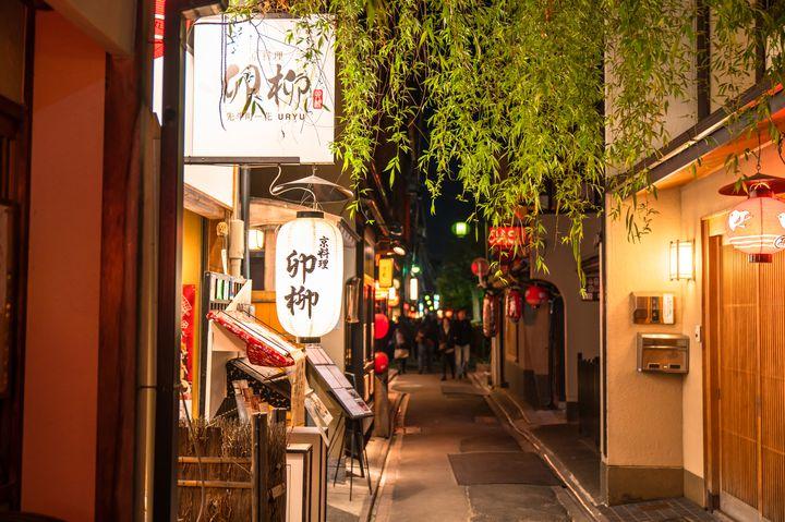 もう飽きたなんて言わせない!4,5回目の京都2泊3日はこう過ごす