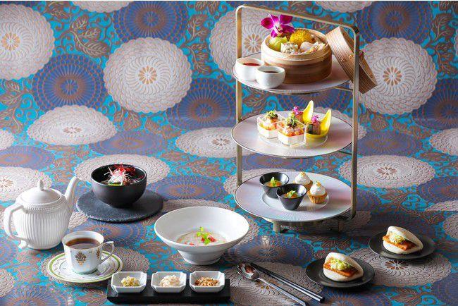 【終了】中華料理&スイーツが勢ぞろい!ストリングスホテル名古屋にて期間限定アフタヌーンティー販売