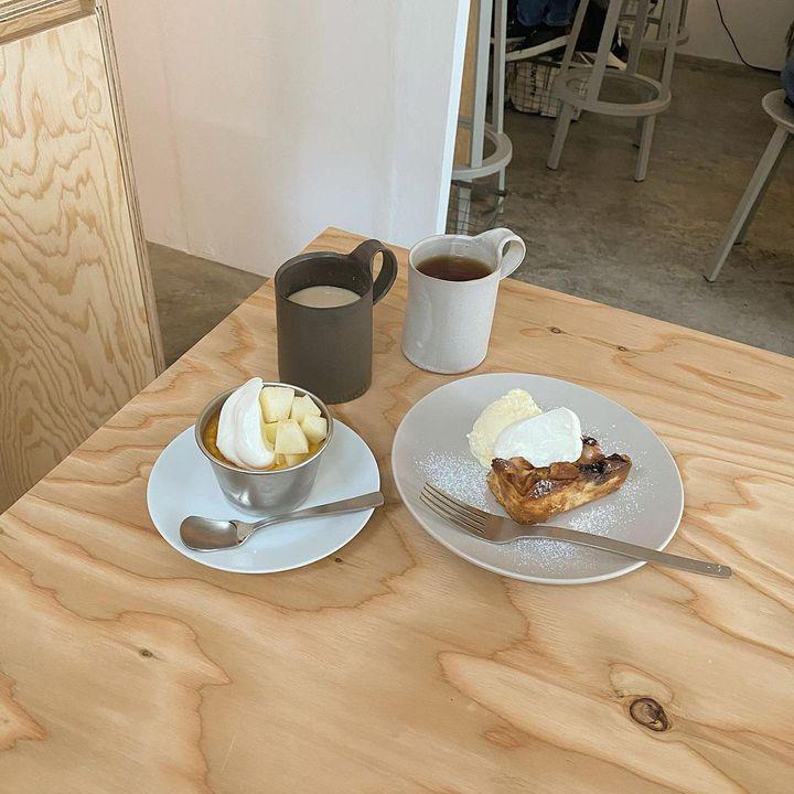 おしゃカフェしか勝たん!な私が選ぶ2021リピート必至カフェ