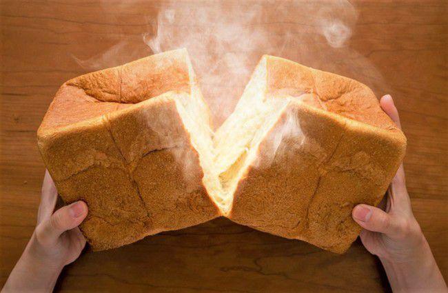 """もっちりしっとり新食感。日本初の""""スチーム生食パン専門店""""恵比寿にオープン"""