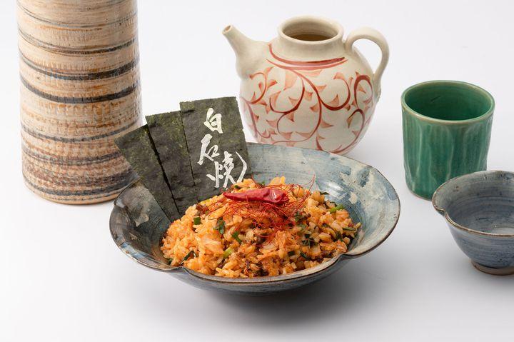 【終了】激辛料理×伝統工芸品の異色コラボ企画!「辛サガアツイ食堂2021」開催