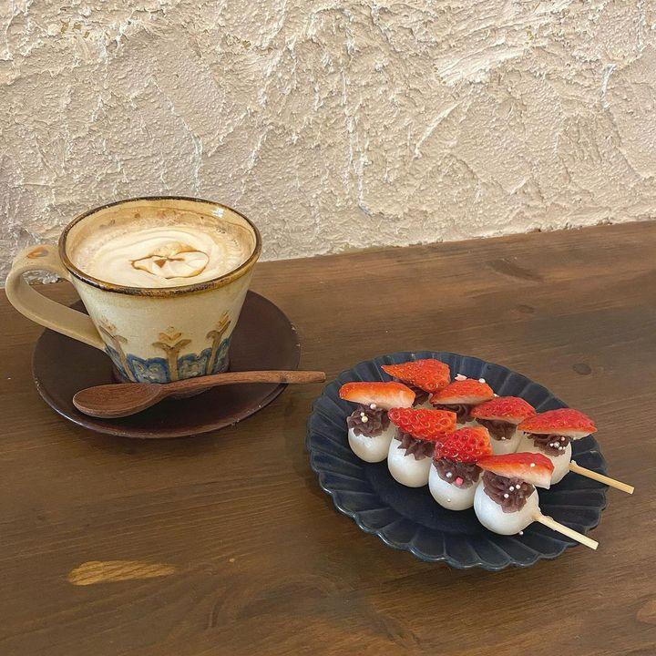 忙しない日常に疲れた時に訪れたい!焼津市のゆったりと楽しめるカフェ10選