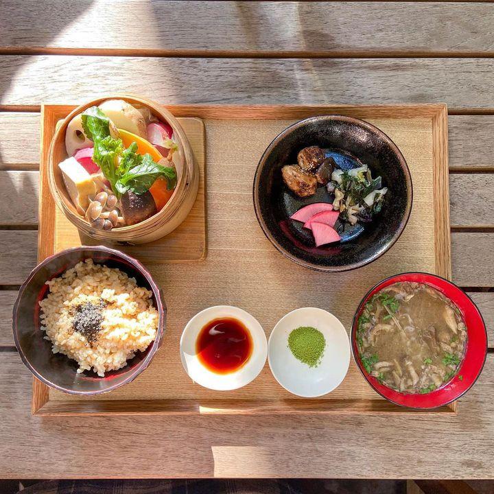 今日はお米が主役なの♥お米と一緒に食べたい絶品ランチ特集