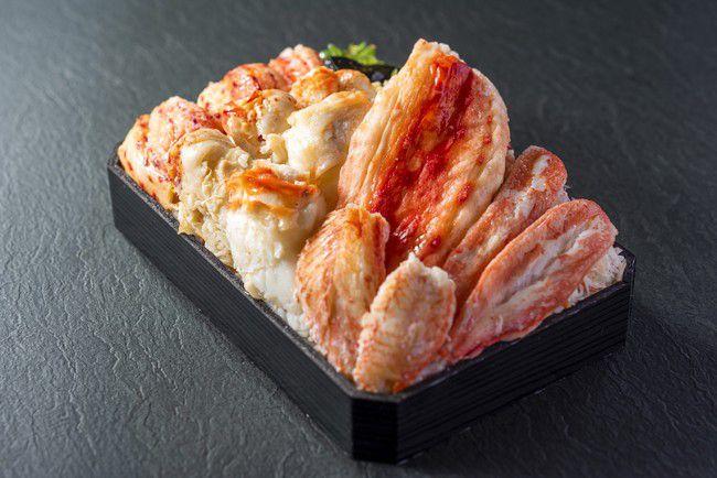 【終了】海の幸や地元スイーツを堪能。大丸神戸店で5年ぶりの「北海道展」が開催!