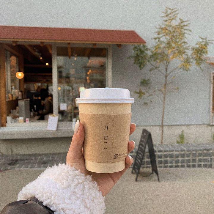 コーヒーブレイクはいかが?カップもかわいい♡つい立ち寄りたくなる都内カフェ