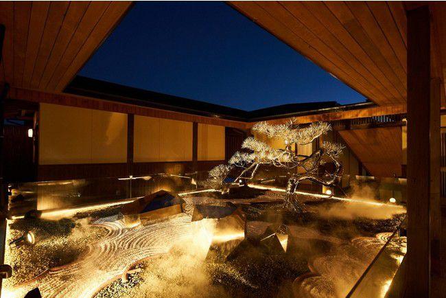 全室露天風呂付!9室だけの伊勢志摩リゾートヴィラ「Villa Ryusei」誕生