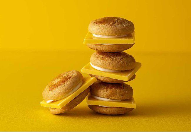バーガーなのにお菓子!?『マイキャプテンチーズTOKYO』が大阪に期間限定で登場