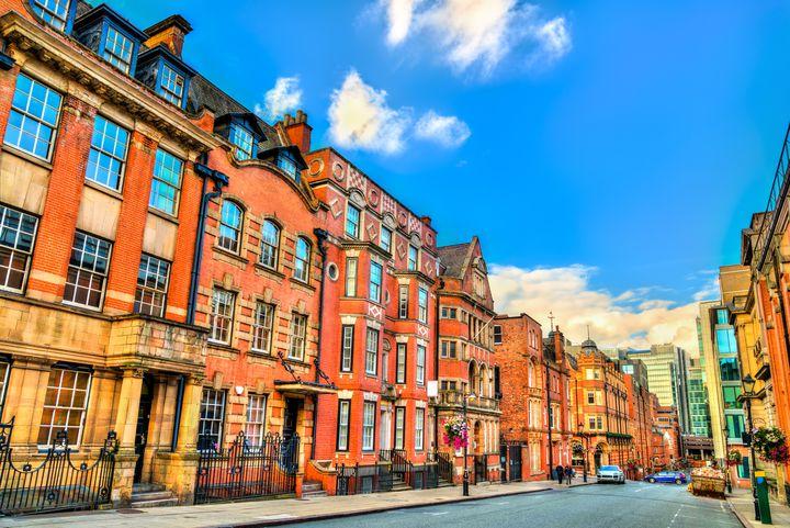 歴史と文化を感じる旅がしたいあなたに贈る、バーミンガムおすすめスポット10選