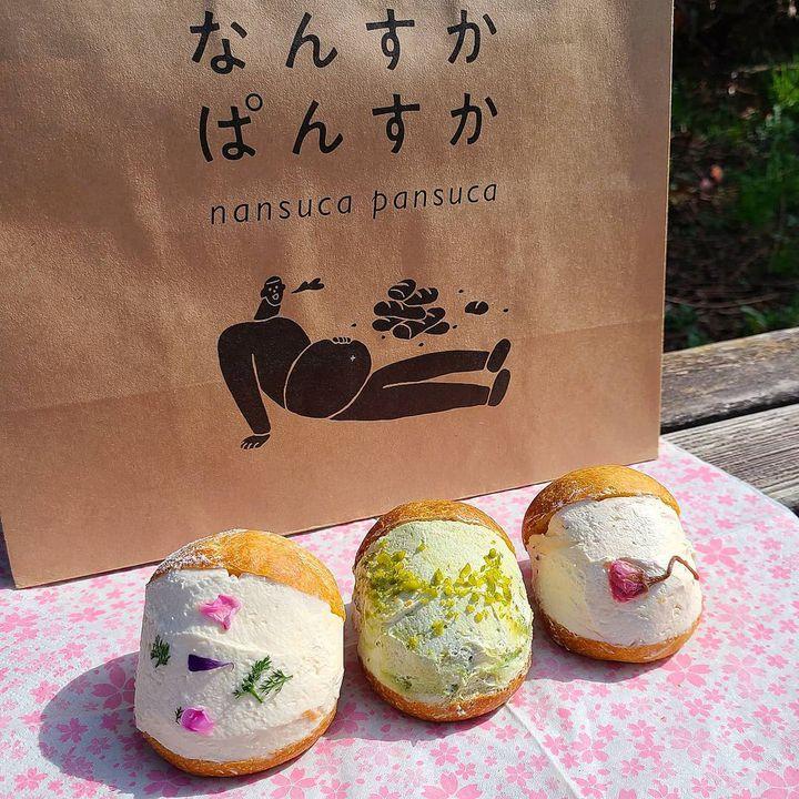 心は桜満開♡都内で春を感じるスイーツを食べに行くならどこへ行く?
