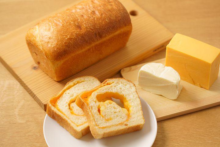 チーズがテーマの食パン専門店!「焼き立てチーズ食パン専門店 ふろまーじゅ」千葉にてオープン