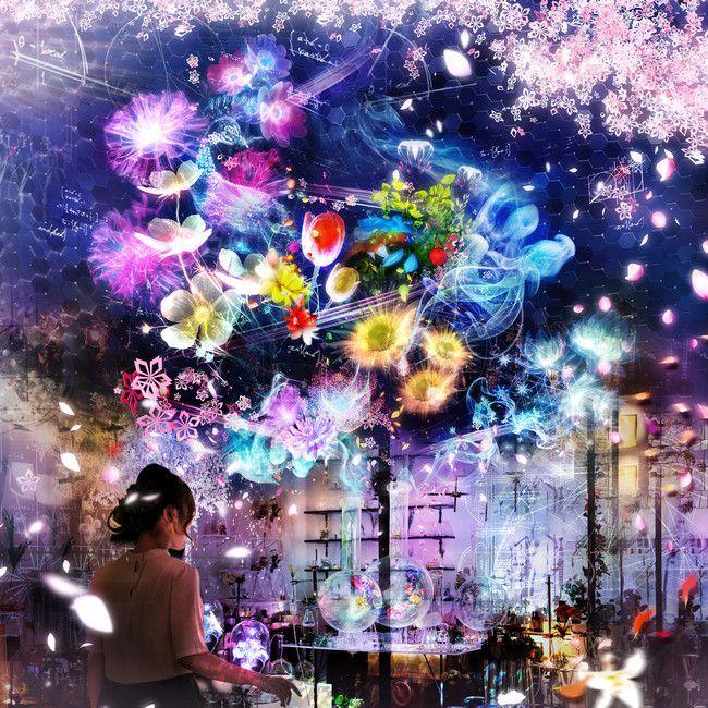 長崎県「ハウステンボス」の最新エリアが3月20日にオープン