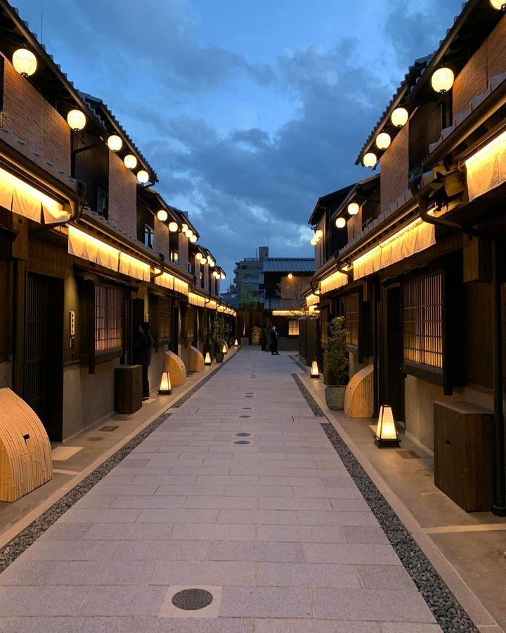 和×ホテルってなんだか新鮮。今行きたい京都の和風ホテルをご紹介!