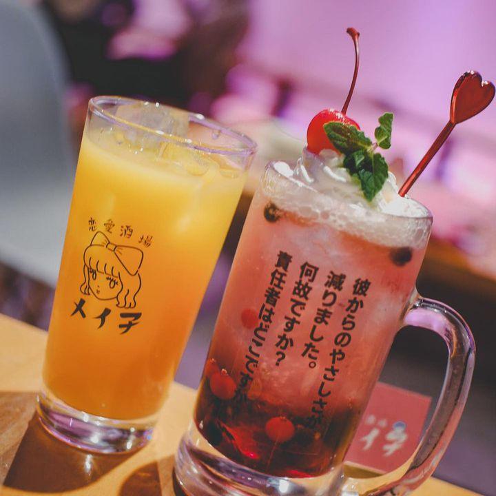 """次はここに飲みに行こ?大阪の押さえておきたい""""ネオ居酒屋""""おすすめリスト。"""