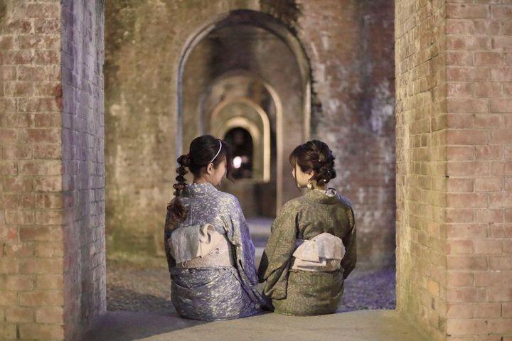 モダンもレトロもおまかせあれ。京都の着物で巡りたいスポットまとめ