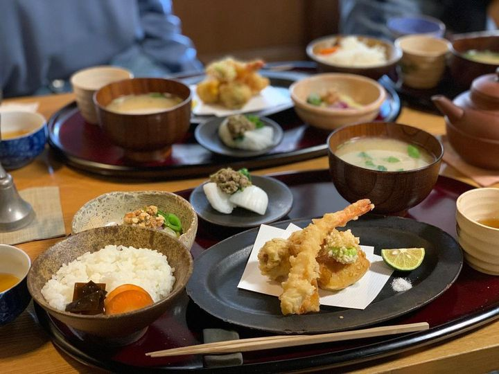 王道って言わないでね。また見つけちゃった京都のオシャレ和食をご紹介。