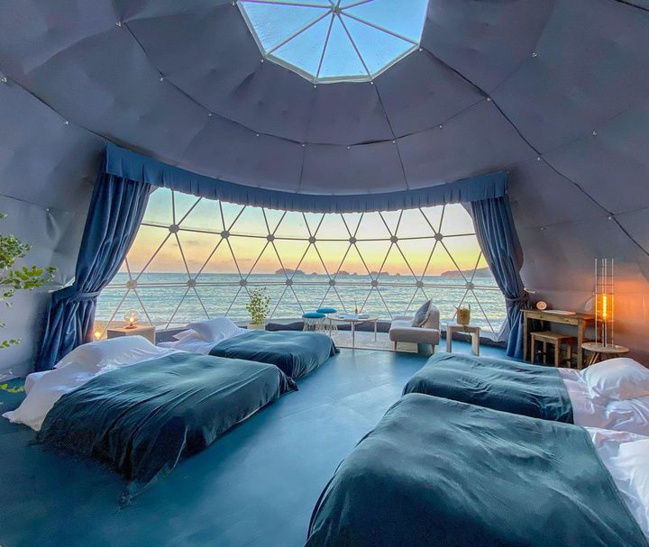 素敵な宿が続々オープンしてるって噂。三重の最新ホテル事情をCHECK♥