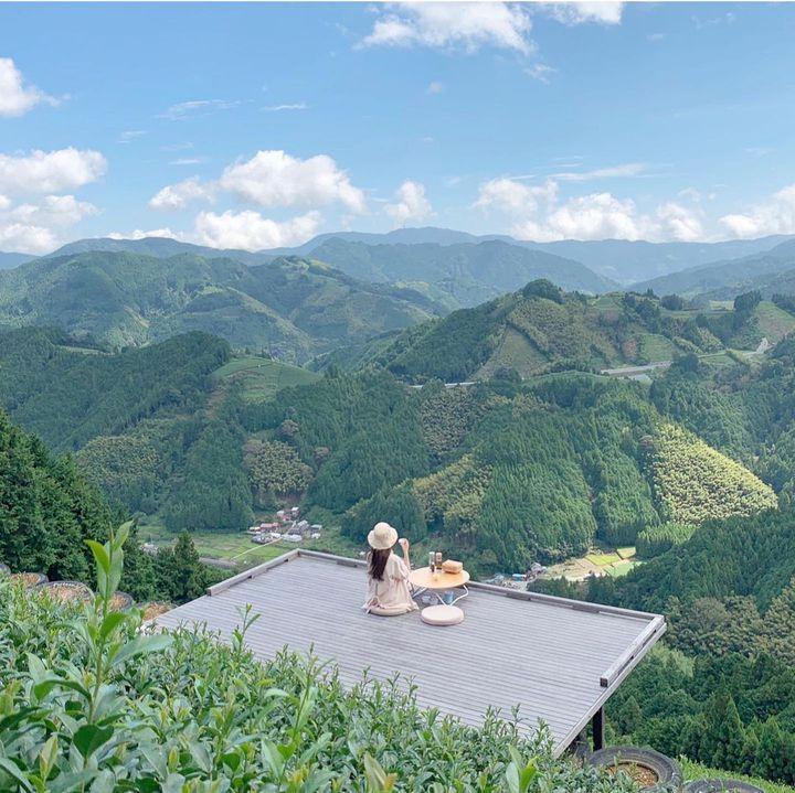 【体験レポートVol.3】静岡の絶景カフェ「豊好園」を徹底解説
