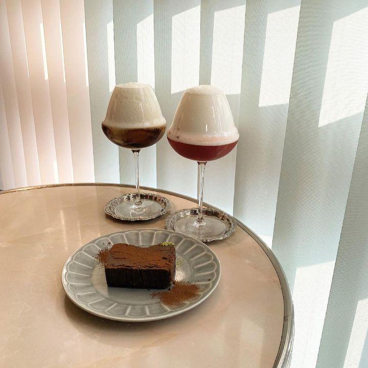 最新カフェ知っとこ?名古屋ツウの私がトレンドカフェを伝授します。