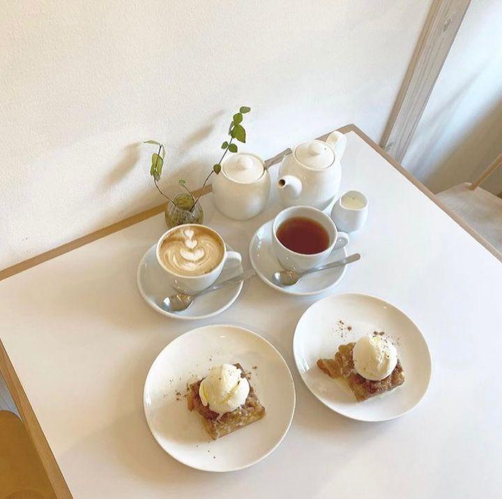 新学期に友達と行きたい!RETRIPカフェの今週のおすすめカフェ5選