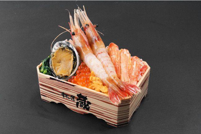 【終了】北海道を食べ尽くす!阪急うめだ本店にて「春の北海道物産大会」開催