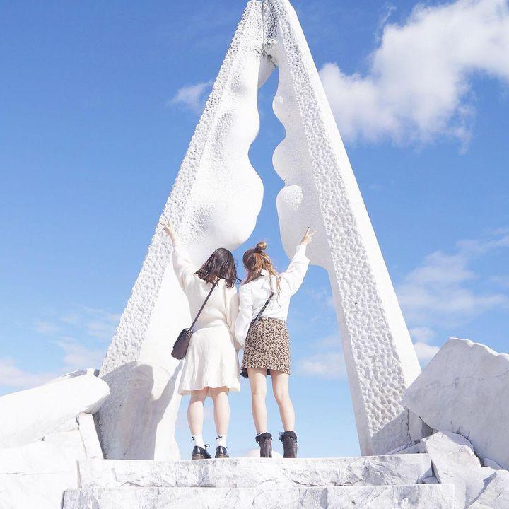 GWはインスタ映え旅!離島アートに注目な日本国内の「美しい島」10選