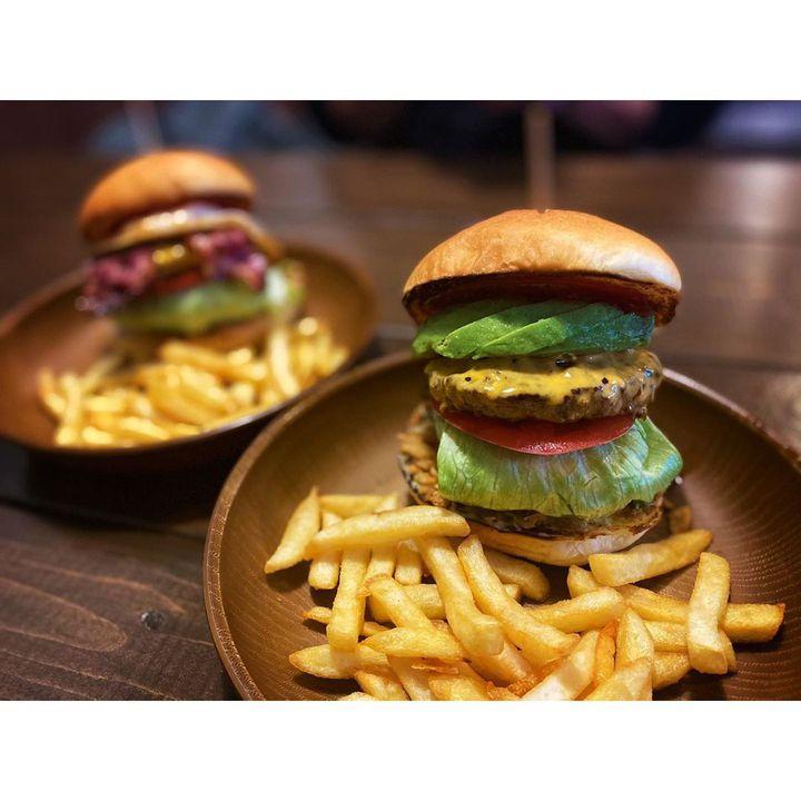 今日はちょっと豪快に食べたい気分。神奈川のハンバーガーがおいしいお店10選