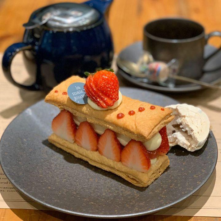 甘~い魅力に惚れちゃう!京都の最新ケーキをご紹介