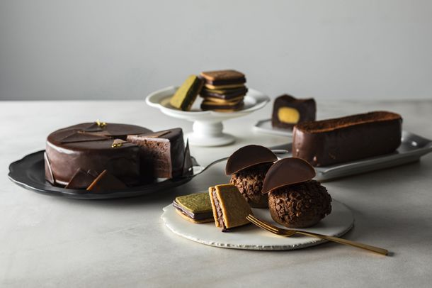三重県産にこだわったチョコレート専門店。「Chocolaterie 4」四日市にてオープン