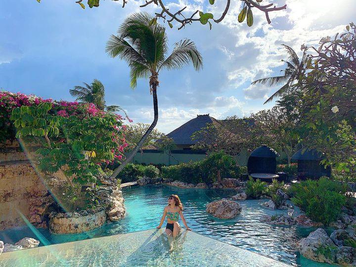 自粛終わったらすぐ行きたい!アジアの最強リゾート、バリ島のトレンドホテルLIST