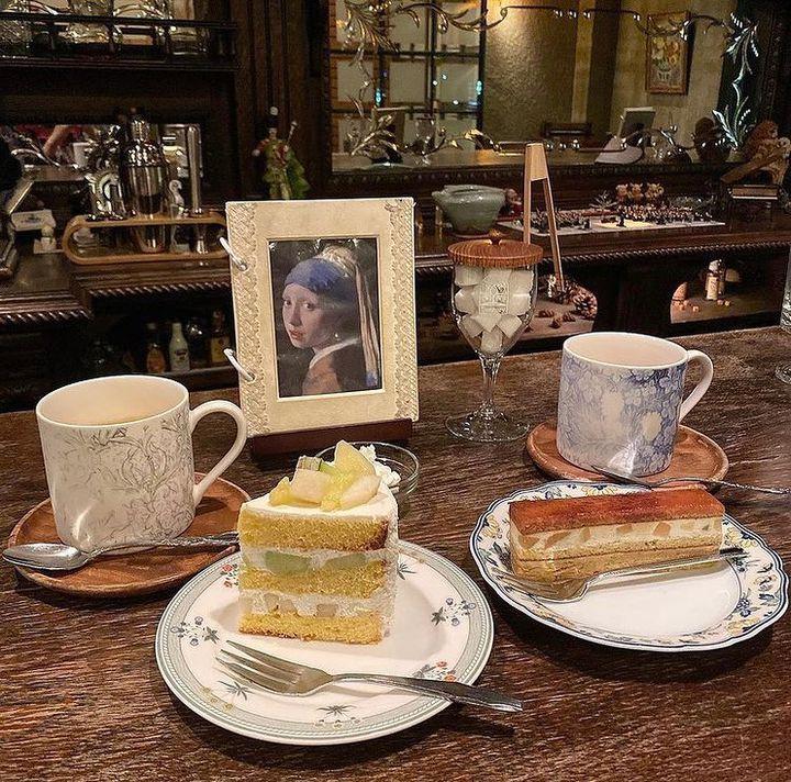 今日はちょっぴり大人な気分!RETRIPカフェの今週のおすすめカフェ7選
