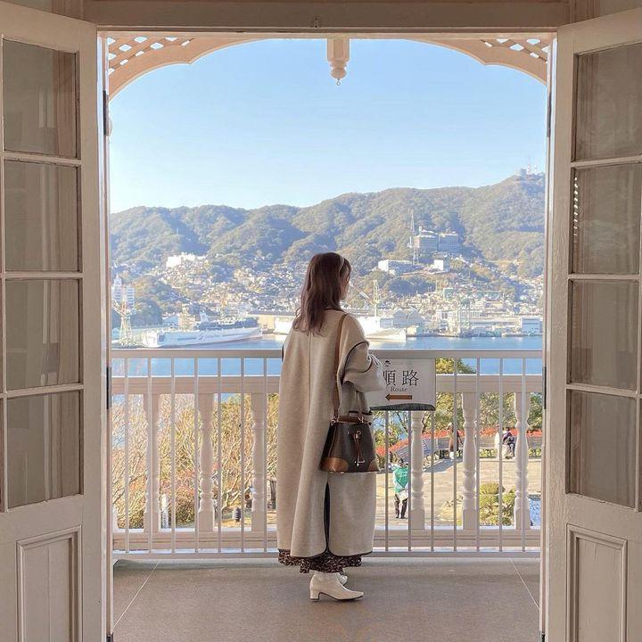 異国情緒溢れる街を満喫。一泊二日の長崎旅プラン