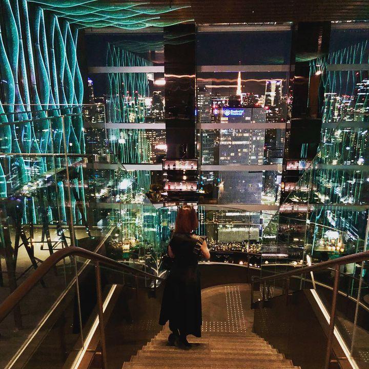 ロマンティックな夜を過ごしたい♡宿マニアが予算別に都内の夜景ホテルをご紹介