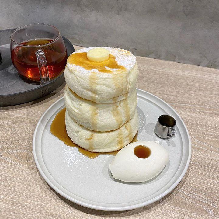 ひと口食べれば夢心地!関東地方のふわっふわ食感スイーツ10選