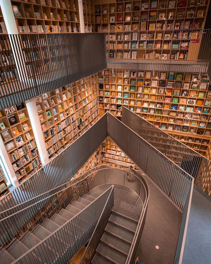 本を楽しむならここ。大阪で行きたいブックスポット7選